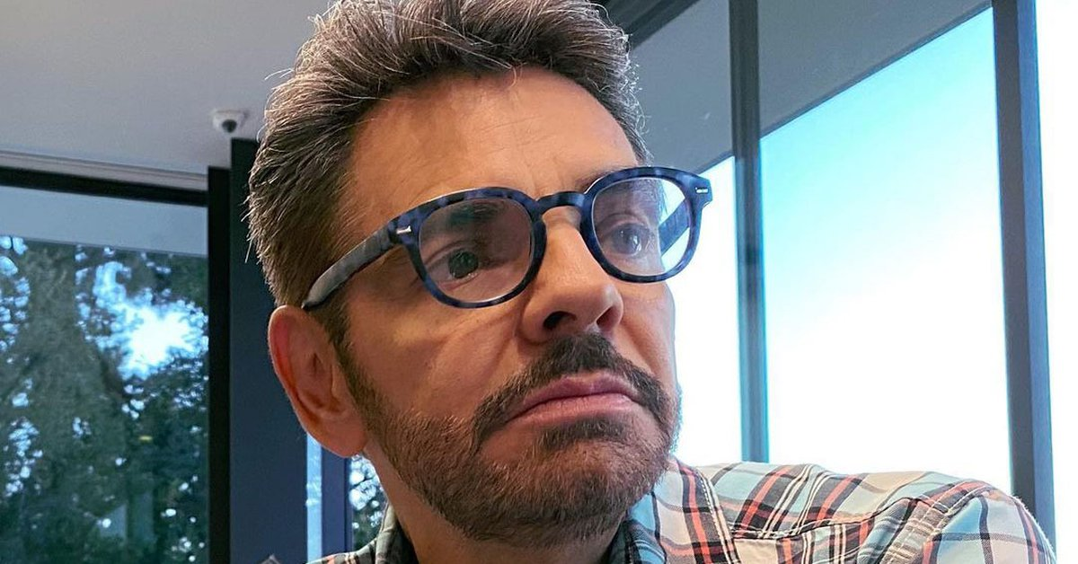 Eugenio Derbez lashed out at haters from his Acapulco series