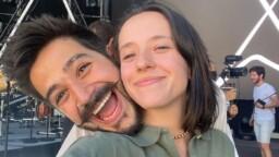 Evaluna Montaner and Camilo announced an emotional news