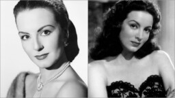 Famous Argentine actress outshone María Félix; was the most beautiful face of the Golden Cinema