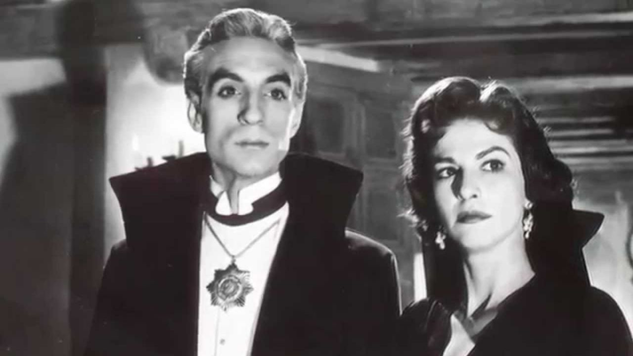 Famous Mexican actor consolidated his career as the most terrifying