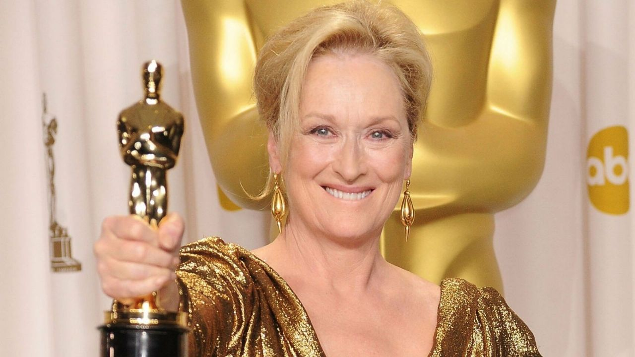 Five Meryl Streep movies you must see yes or yes