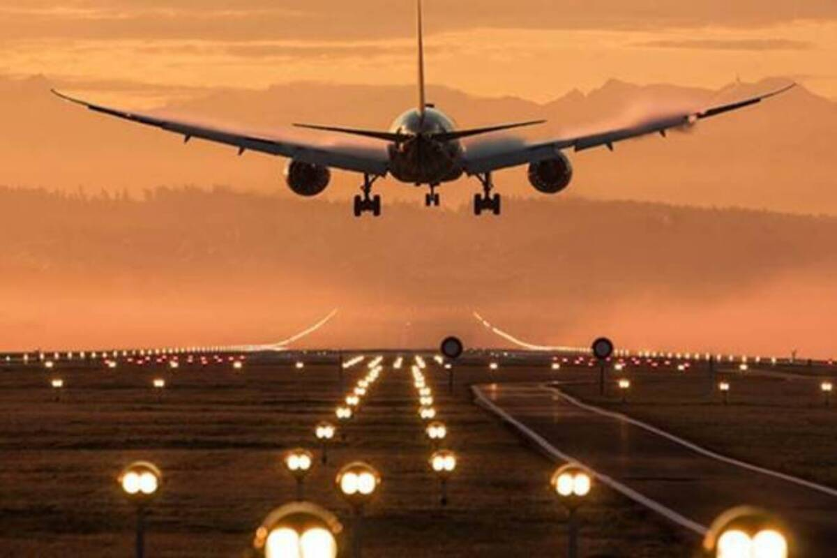 Flying from Hyderabad Airport will cost more AERA allows GMR