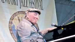 GEORGE WEIN, PIONEER OF MUSIC FESTIVALS, DIES