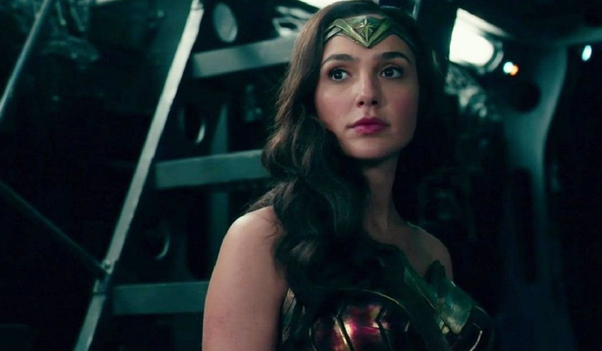 Gal Gadot denounces Joss Whedons behavior in Justice League It