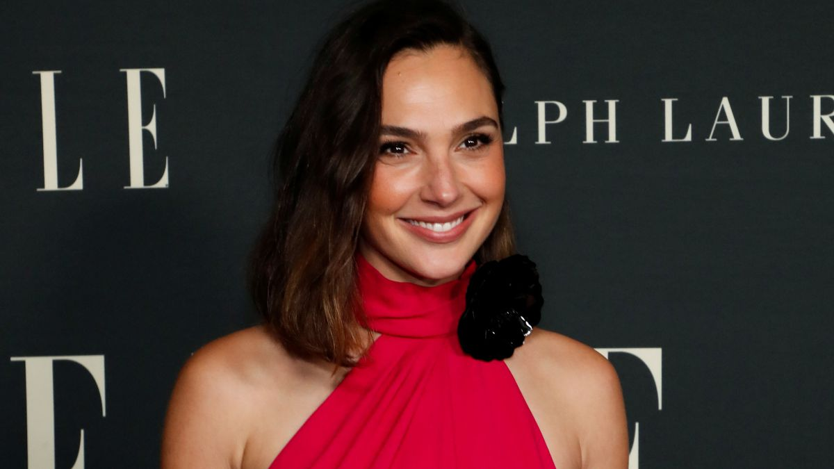 Gal Gadot talks about his feud with Joss Whedon I