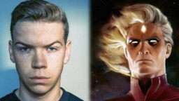 Guardians of the Galaxy Vol. 3 could have Will Poulter as Adam Warlock   Tomatazos