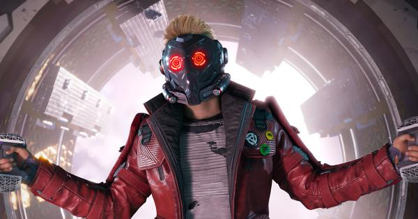 Guardians of the Galaxy will have original rock music premieres