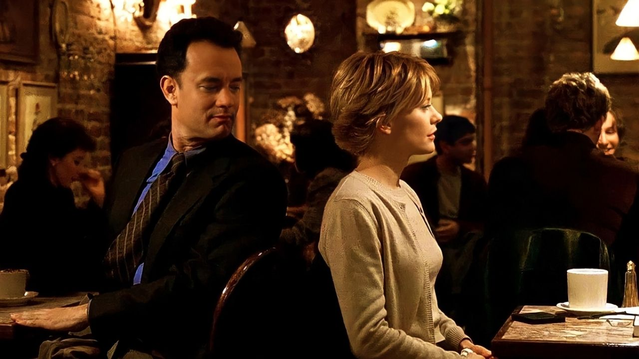 HBO Max The most ROMANTIC Tom Hanks movie that will