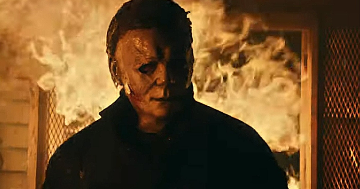 Halloween Ends director teases Danny McBrides possible cameo