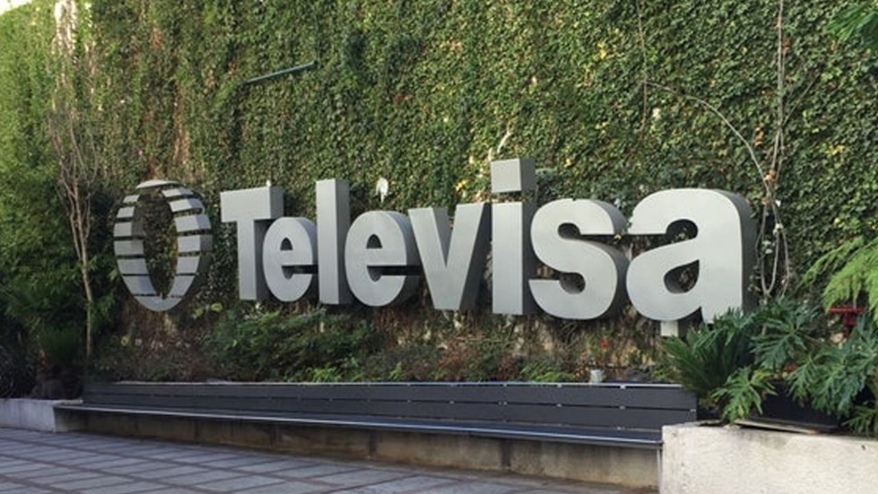 He has cancer After 16 years Televisa and resigning dear