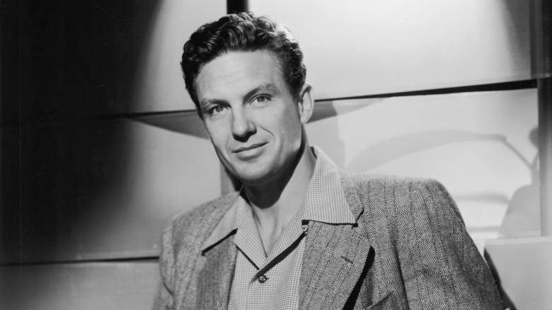 How did Robert Stack the host of Unsolved Mysteries die