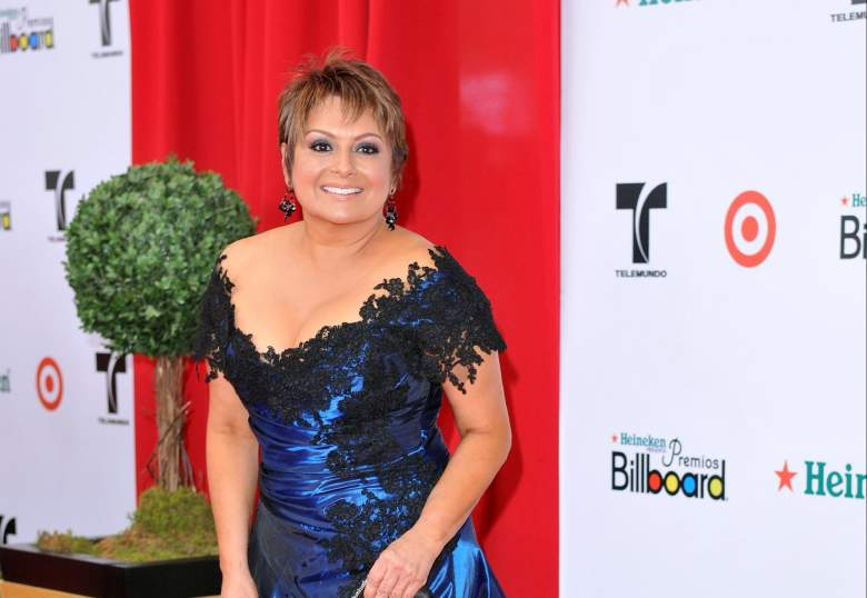 Hurricane and fire in Nuestra Belleza Latina Maria Antonieta Collins
