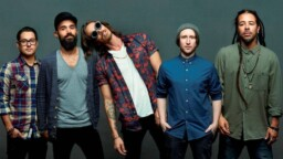 Incubus Celebrates 20 Years of Their Album 'Morning View' With a Worldwide Online Concert | Music | Entertainment