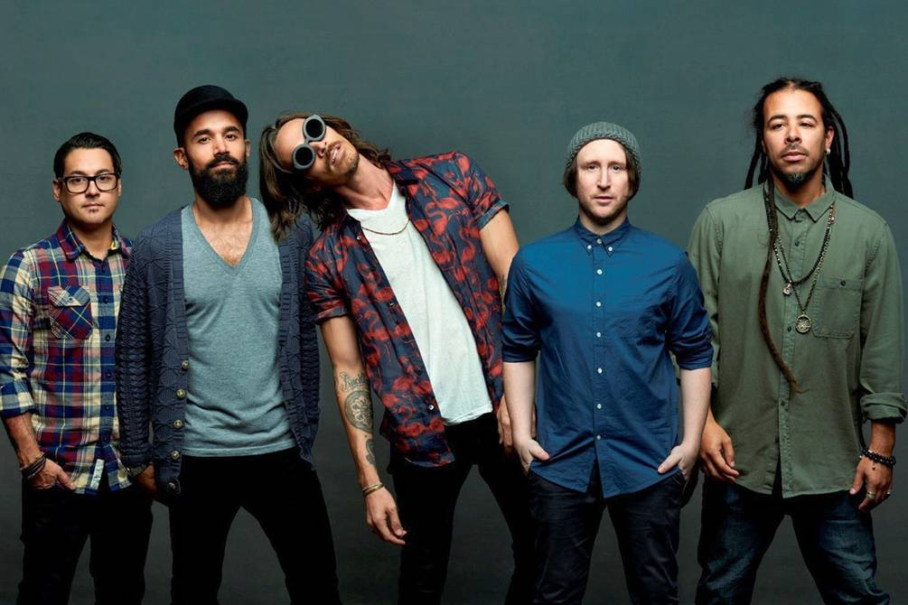 Incubus Celebrates 20 Years of Their Album Morning View With