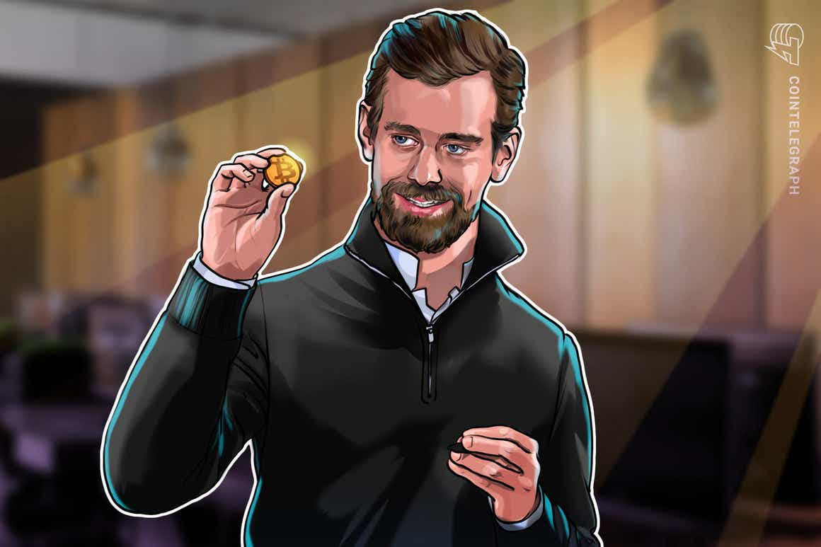 Jack Dorseys Square Plans To Build An Open Source Bitcoin