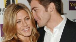 "Jake Gyllenhaal: ""The sex scenes with Jennifer Aniston were torture"""