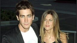 """Jake Gyllenhaal confesses that kissing with Jennifer Aniston on screen was """"torture"""""""