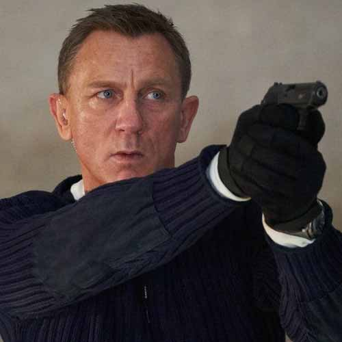 James Bond Actor Daniel Craig didnt want the role of