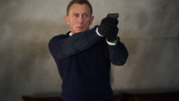 James Bond: which actor could succeed Daniel Craig in the role of 007?