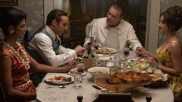 James Gandolfini's son Michael reveals differences between their versions of iconic 'Sopranos' character