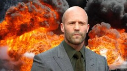 Jason Statham almost died in The Expendables 3