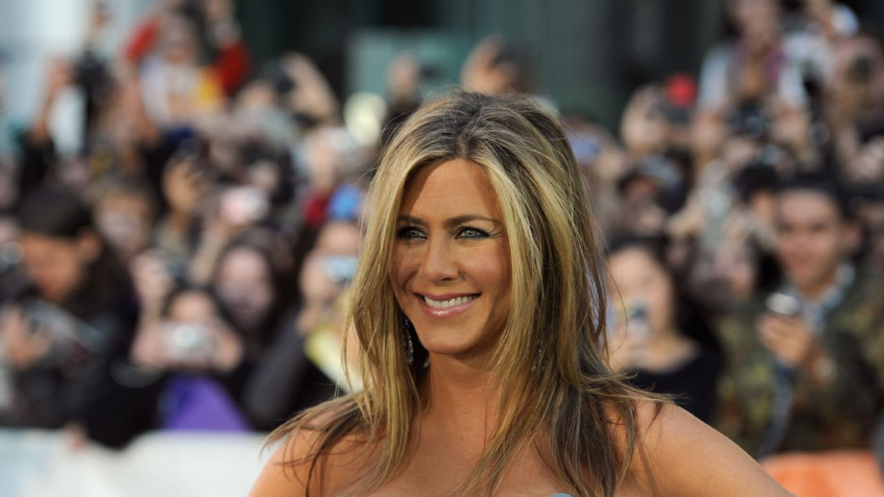 Jennifer Aniston turned down role in romantic comedy Serendipity for