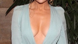Jennifer Lopez rocks sexy sheer tank top in hot new ad for her shoe collection e! News uk