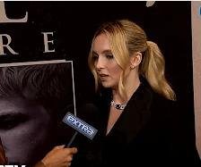 Jodie Comer says Ben Affleck was shocked when he heard