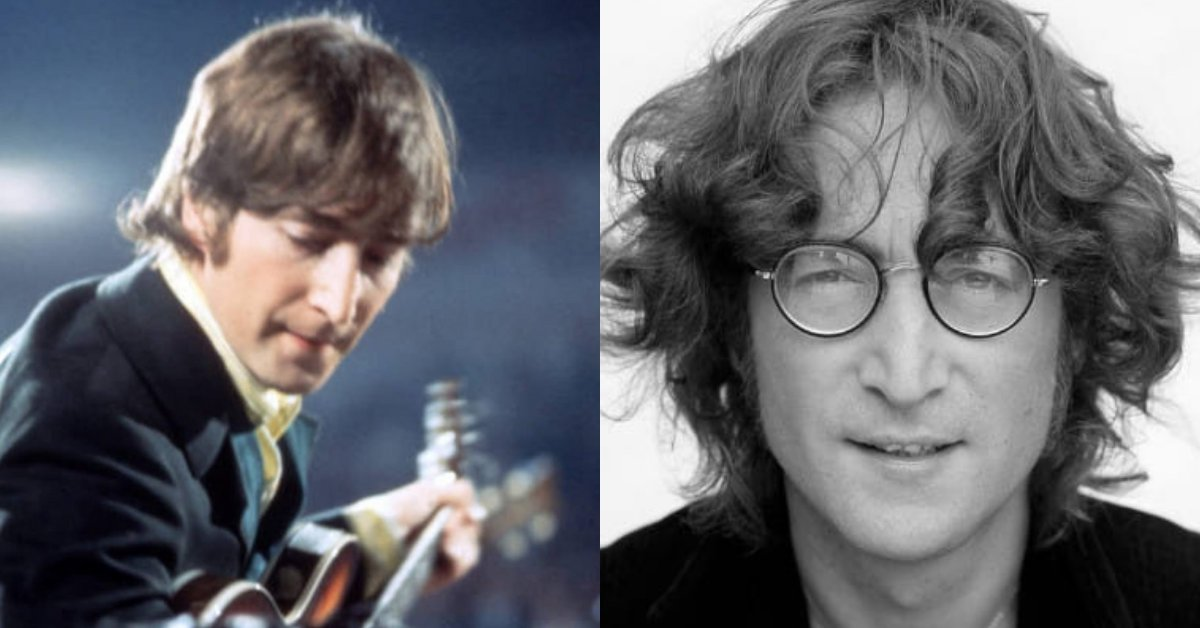 John Lennon Peruvian rock band will give face to face concert to