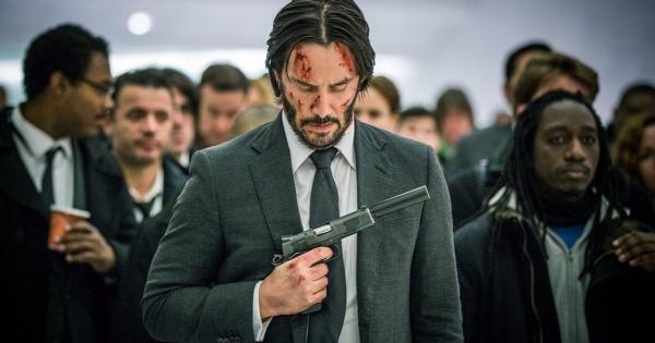 John Wick 4 Keanu Reeves Reveals Details About Action Scenes