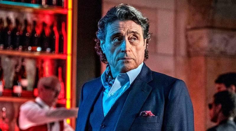 John Wick Mel Gibson to star in the Continental prequel