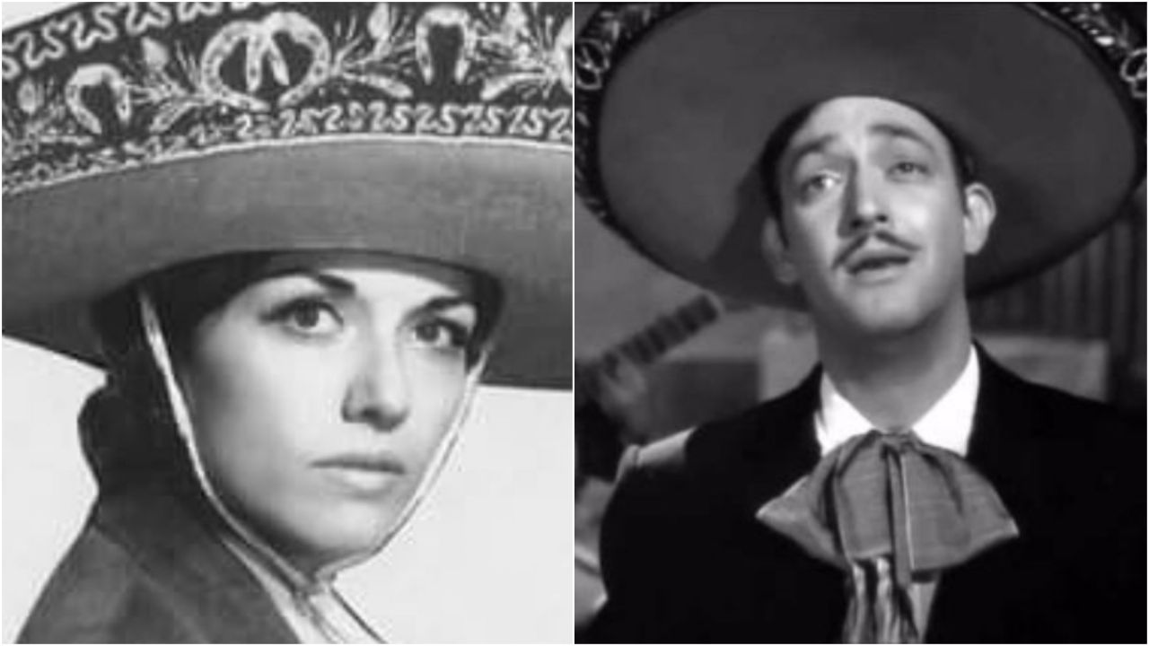 Jorge Negrete Diana the actors only daughter dies his mother