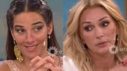 Juana Viale pressured Yanina Latorre to say what she thinks about Maru Botana