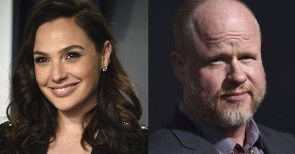 Justice League Gal Gadot Believes Joss Whedon Tried To Bully