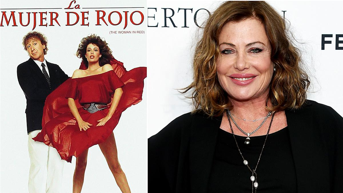 Kelly LeBrock the 80s star who left Hollywood for a