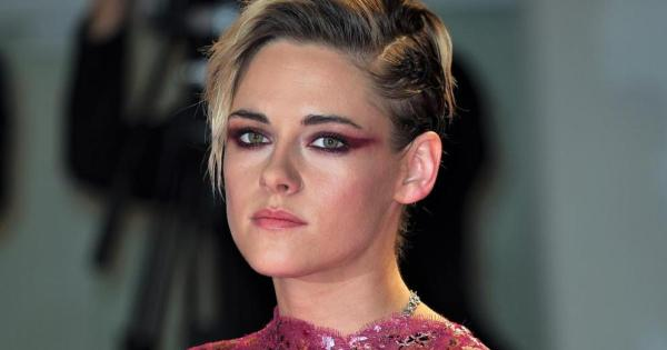 Kristen Stewart Says She Has Only Made Five Really Good