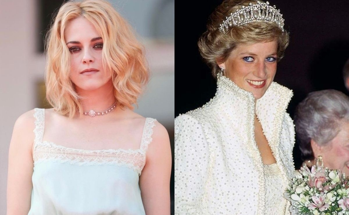 Kristen Stewart reveals her regret for playing Princess Diana in