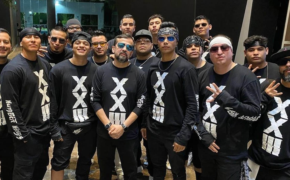 Kumbia Kings Announces Their Return they will do a concert