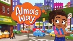 Latin TV icon presents his new animated series