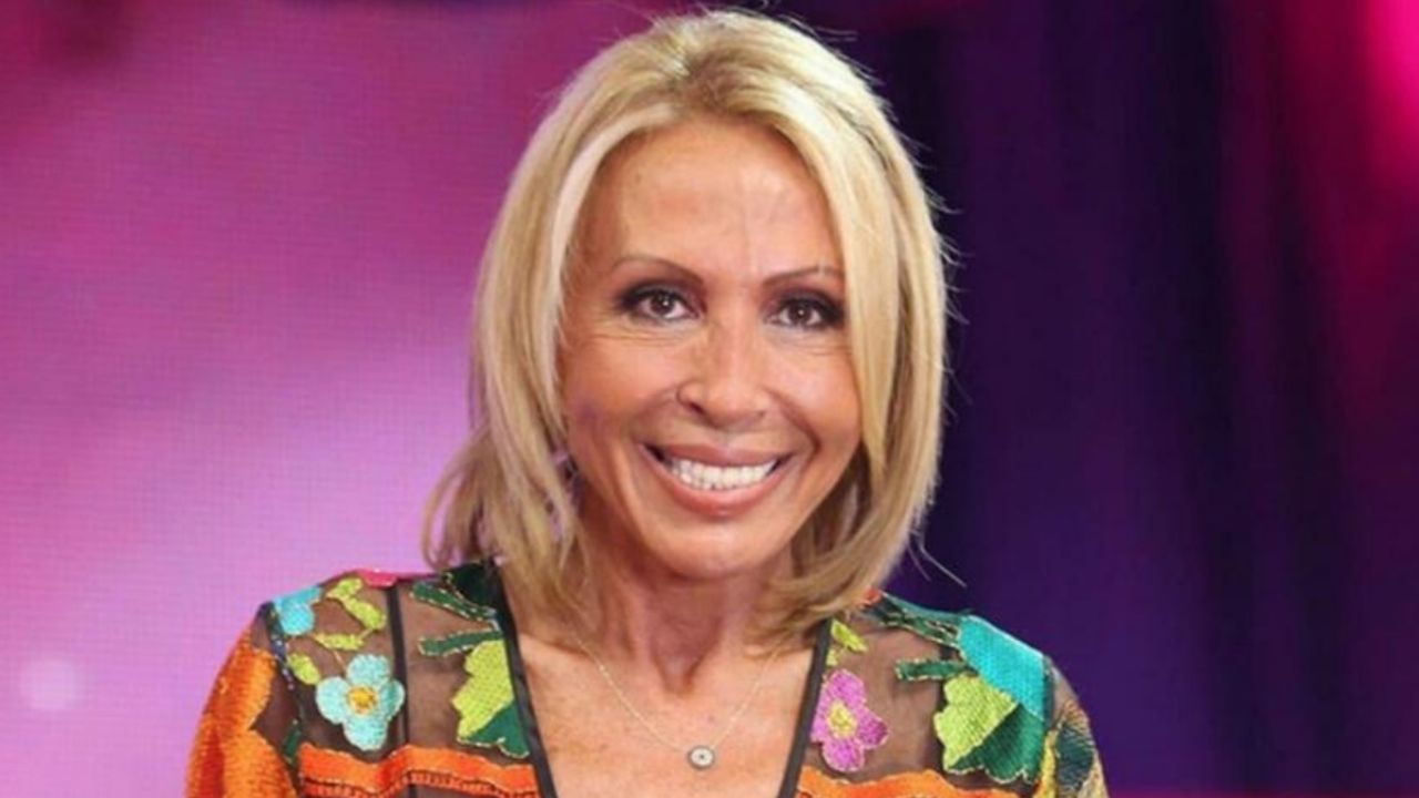 Laura Bozzo bragged BODY of nerves this is how the