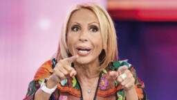 Laura Bozzo was accused of fraud and Interpol issued an international arrest warrant