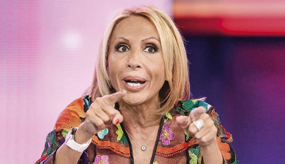 Laura Bozzo was accused of fraud and Interpol issued an