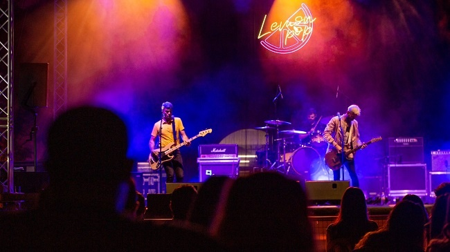 Lemon Pop ends its 25th edition full of concerts news