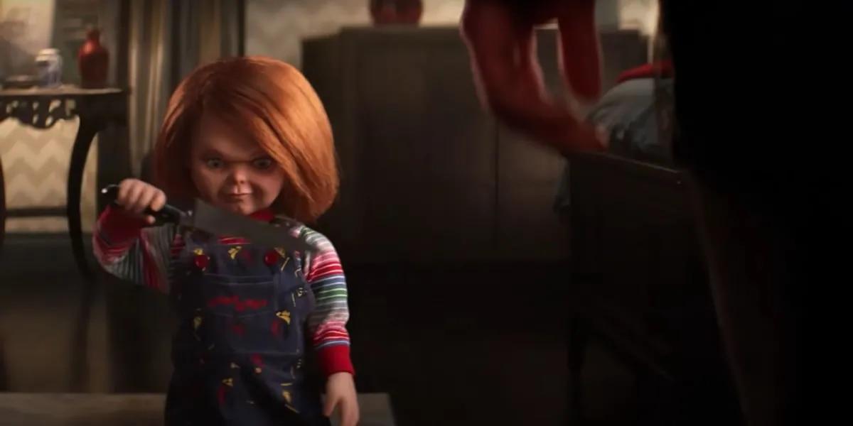 Long live Chucky the devil doll