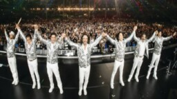 Los Bukis end with sold out their tour 'Una Historia Cantada' in the United States
