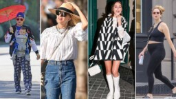 Macaulay Culkin's walk with her son in Los Angeles, Naomi Watts's outing in New York: celebrities in one click