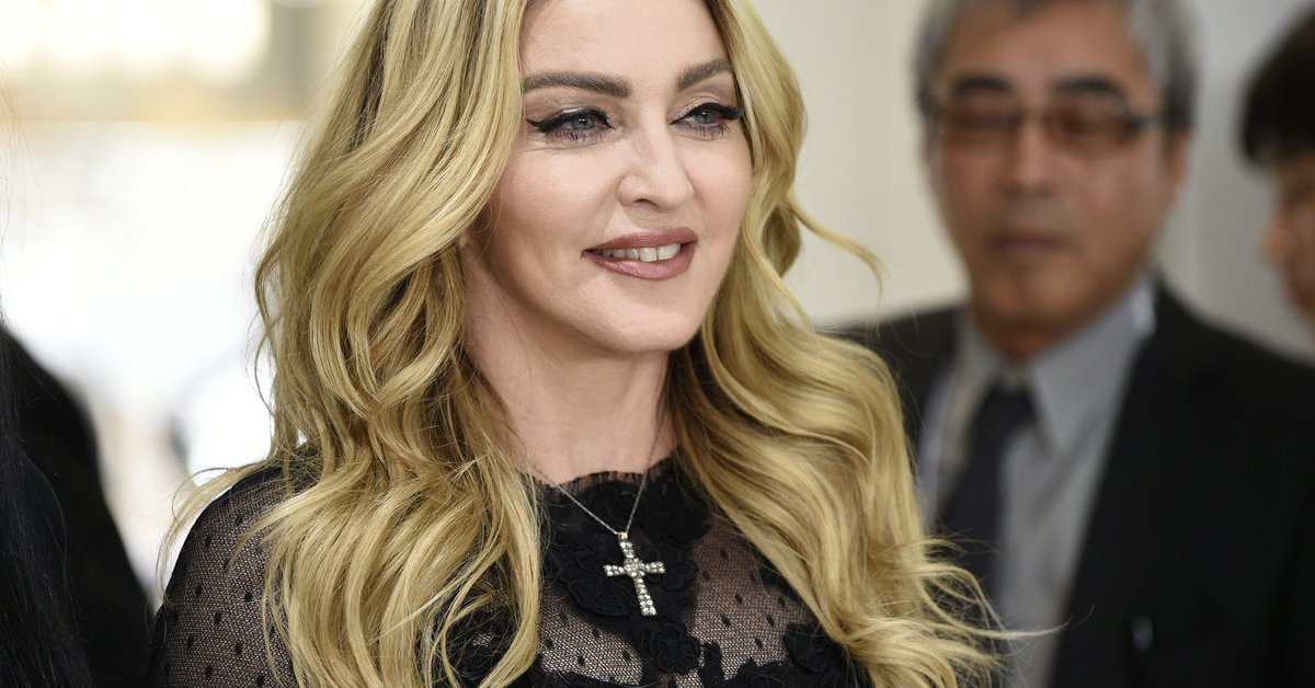 Madonna remembered with regret when she refused to act in