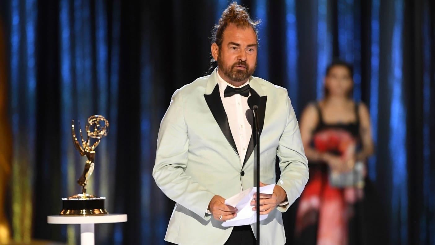 Marc Pilcher Emmy winner for Bridgerton dies of covid 19