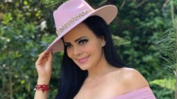 Maribel Guardia: where did she get her fortune and how did she get so rich