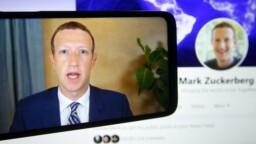 Mark Zuckerberg has lost $ 6 billion to Facebook
